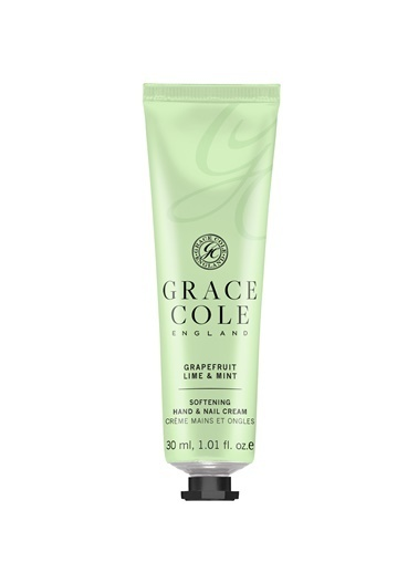 Grace Cole gapefruit, Lime & Mint El Kremi 30 ml  Renksiz